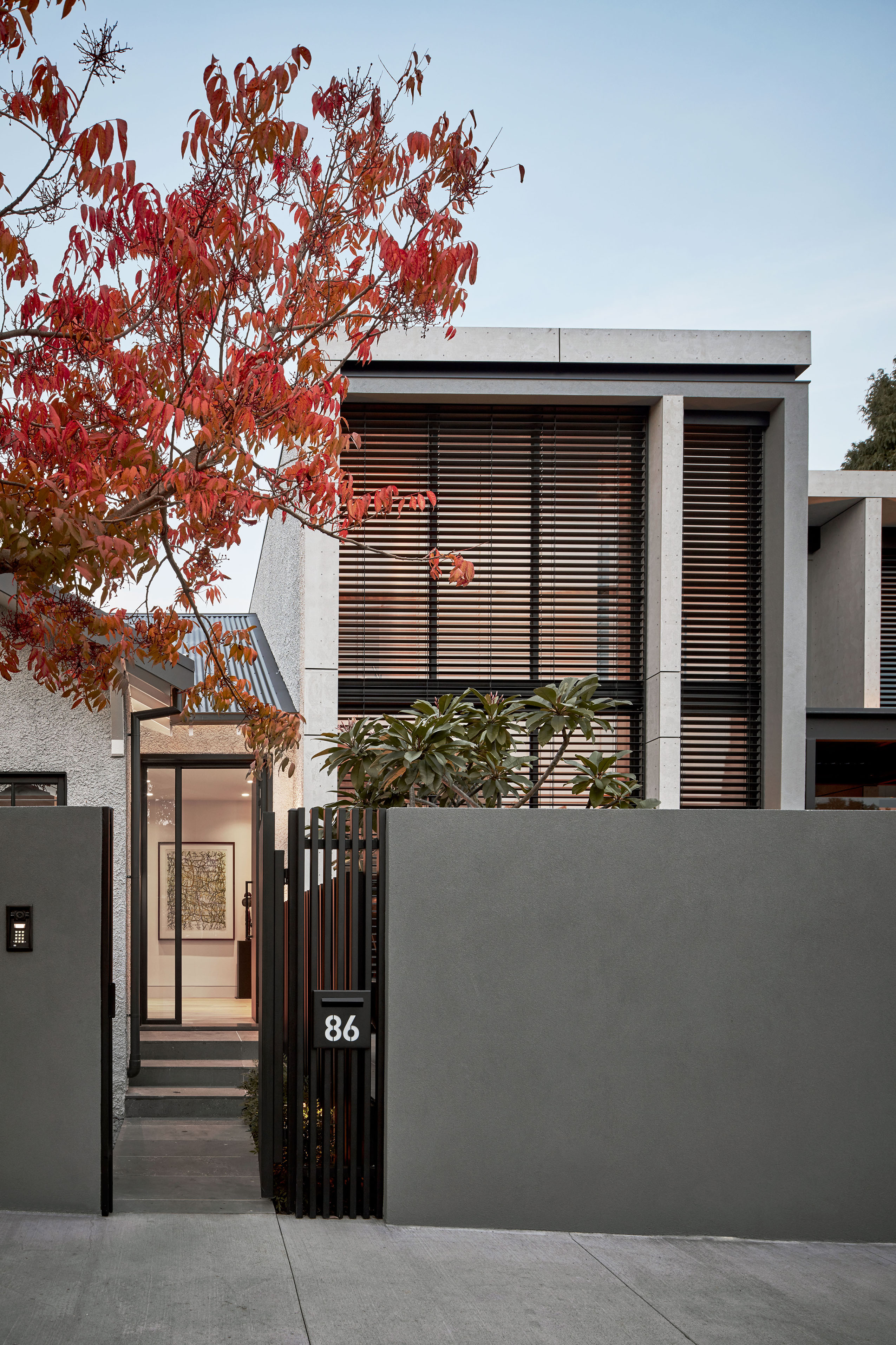 private builders melbourne