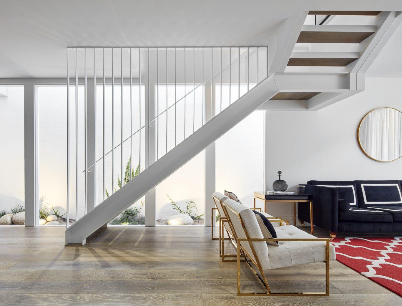 Bayside Melbourne House Design