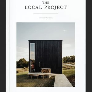 Seidler Group Feature in edition 01 of Local Project Publication